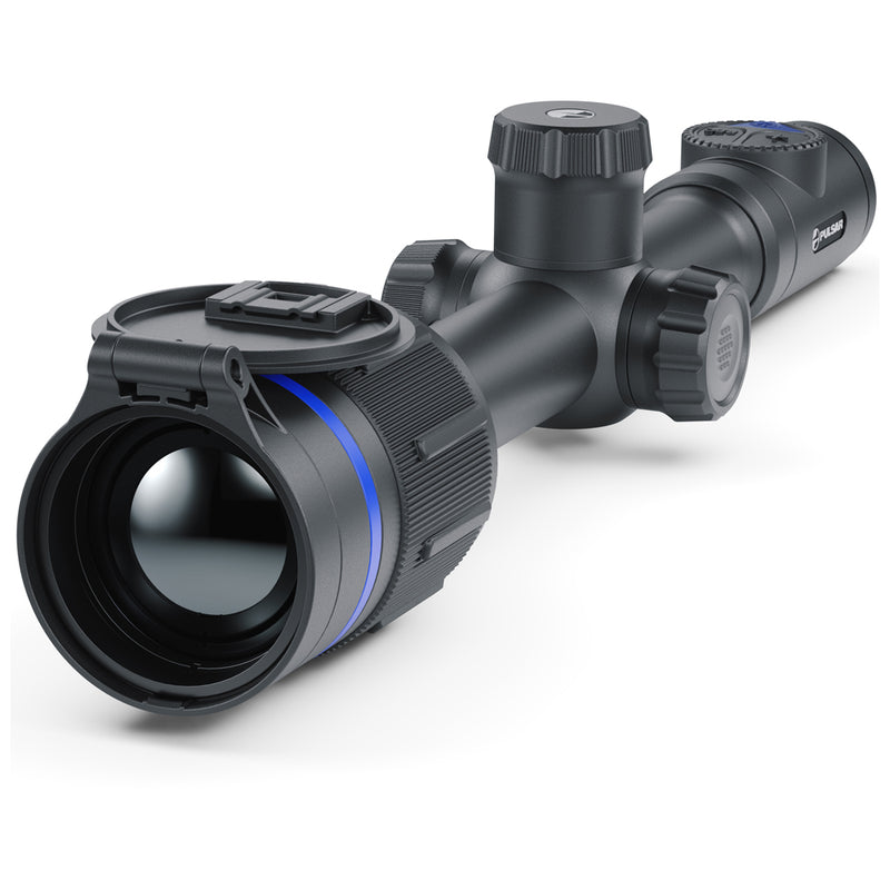 Pulsar Thermion 2 XQ50 3.5-14x Thermal Riflescope