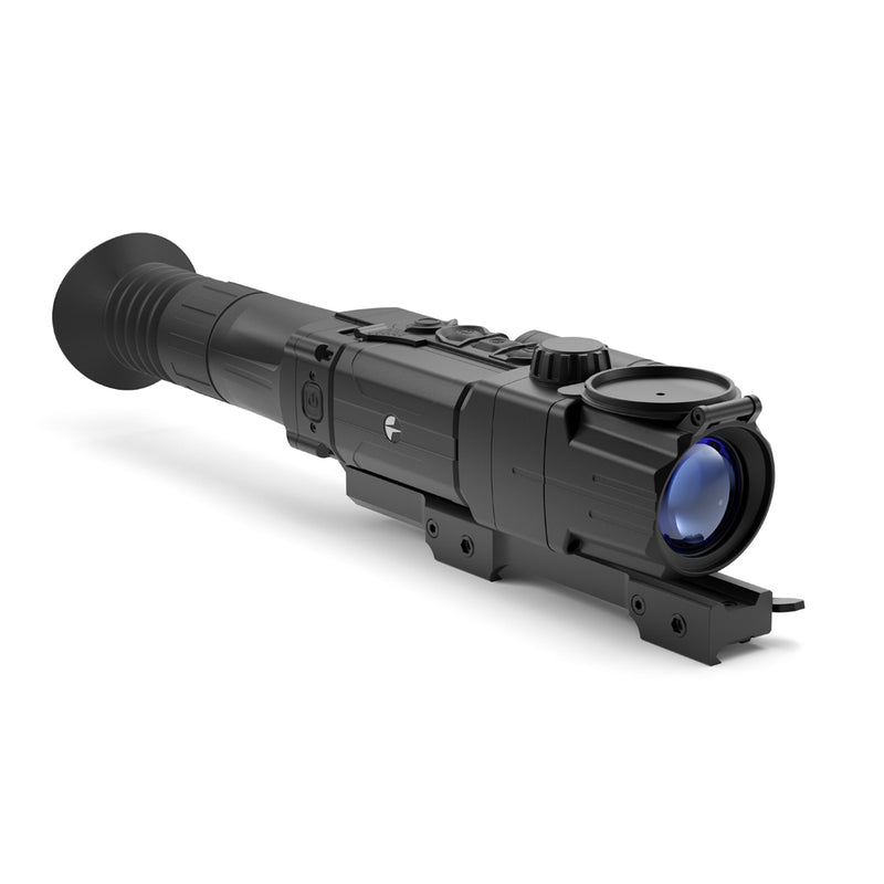 Pulsar Digisight Ultra N450 Digital Night Vision Rifle Scope