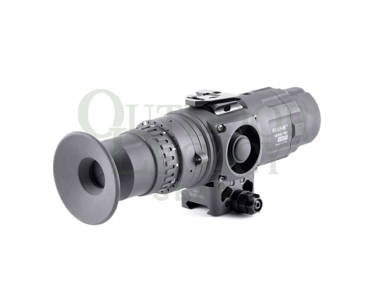 REAP-IR 640X480 35mm 2.5X - 20X Mini Thermal Rangefinding Rifle Scope