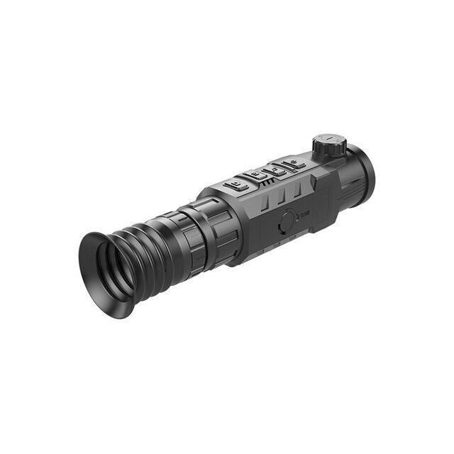 Back Order - iRay Rico MK1 3-12x Thermal Rifle Scope