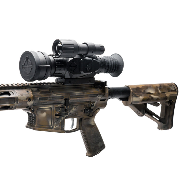 Sightmark Wraith HD 4-32x50 Digital Night Vision Riflescope