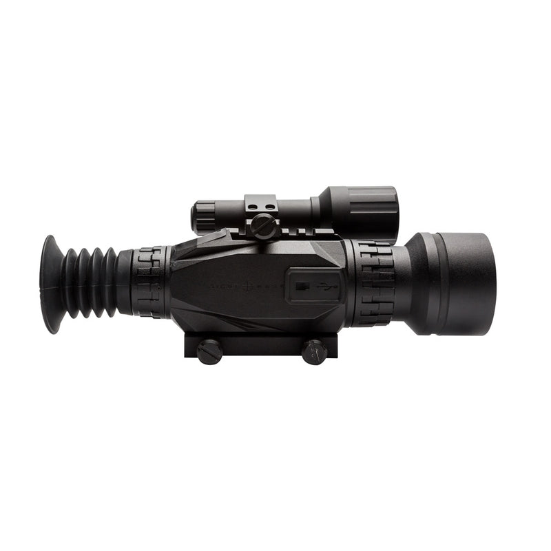 BACK ORDER - Sightmark Wraith HD 4-32x50 Digital Night Vision Riflescope