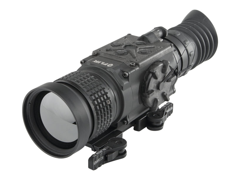 FLIR ThermoSight Pro PTS536 4-16x50 (60 Hz) Thermal Rifle Scope