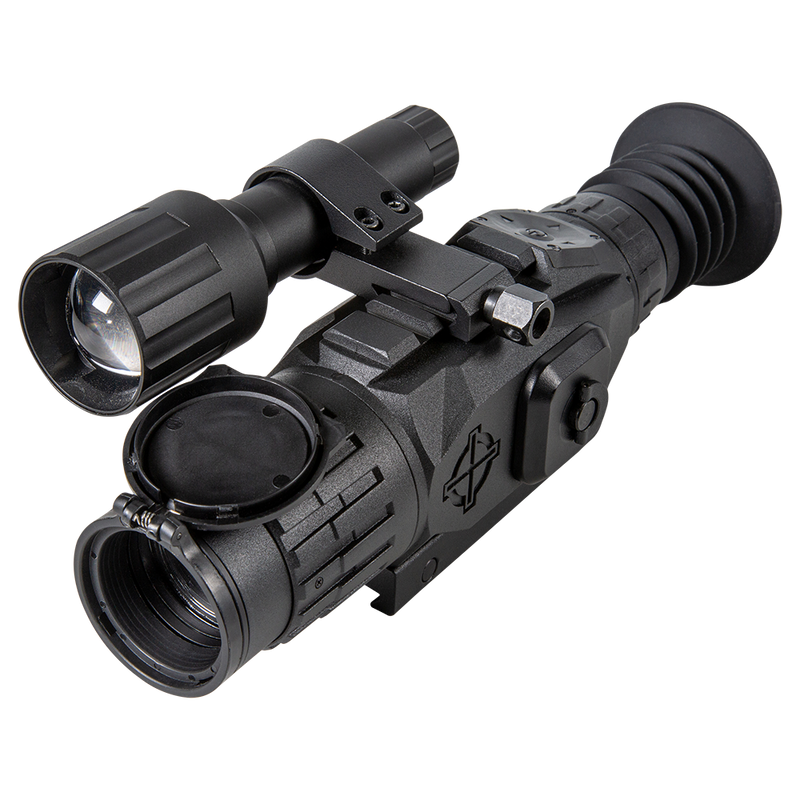 Back-Order Sightmark Wraith HD 2-16x28 Digital Night Vision Riflescope