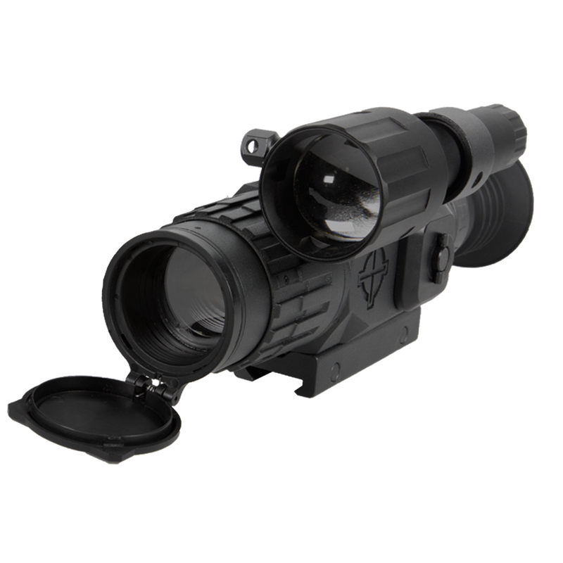 Sightmark Wraith HD 2-16x28 Digital Night Vision Riflescope