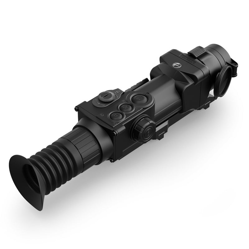 Pulsar Apex XQ38 2.2x-8.8x Thermal Rifle Scope (DISCONTINUED)