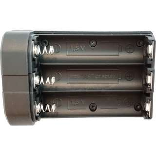 Pulsar BPS 3 x AA Battery Holder