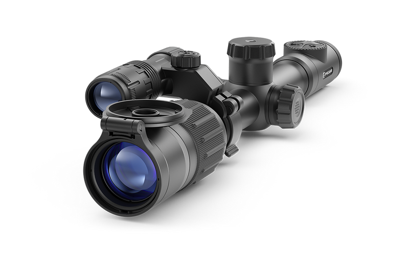 Pulsar Digex N450 4-16x Digital Night Vision Rifle Scope