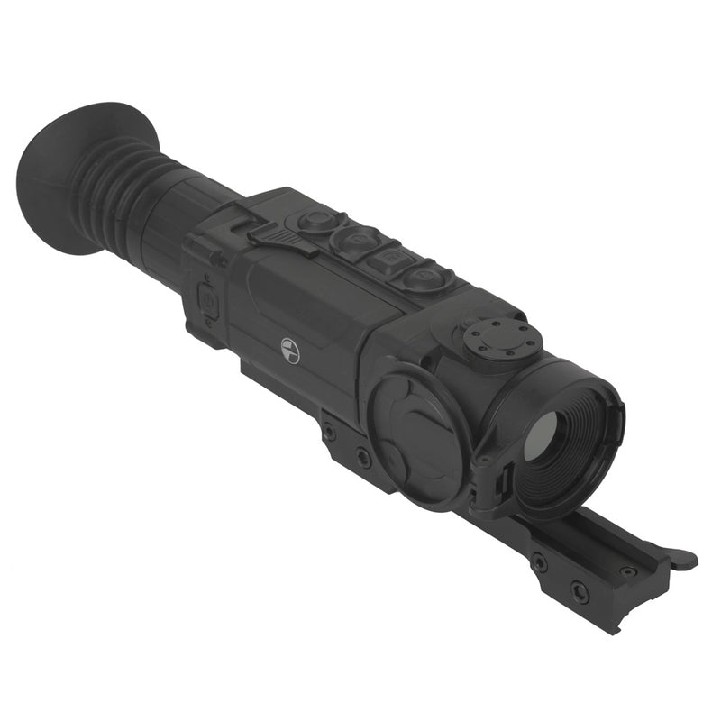 Pulsar Trail XQ30 1.6-6.4x Thermal Rifle Scope