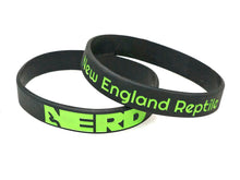 NERD Classic Wristband (White or Green)
