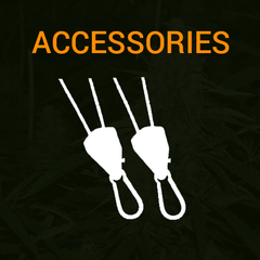 Grow Light Accessories