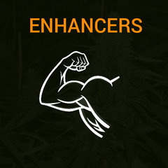 Cannabis Nutrient Enhancers