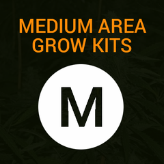 Medium Area Startup Kits