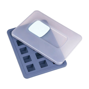 Magical Square Gummy Trays (2ml) (Set of 2) - GrowDaddy