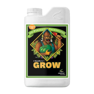 Advanced Nutrients: pH Perfect Grow - GrowDaddy