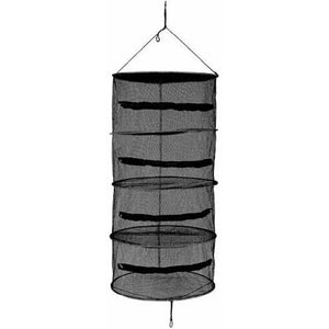 Dry Fast Cactus 7 Level Drying Rack - GrowDaddy