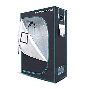 2x4 Mars Hydro Grow Tent - GrowDaddy