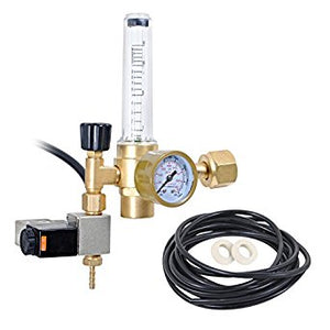 Titan Controls CO2 Regulator - GrowDaddy