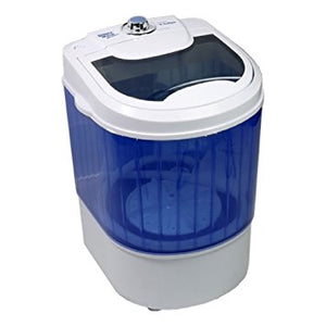 Bubble Magic Small 5 Gal Washing Machine - GrowDaddy