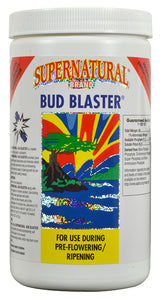 Super Natural Bud Blaster - GrowDaddy