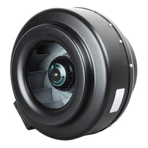 Hurricane Centrifugal Inline Fans - GrowDaddy