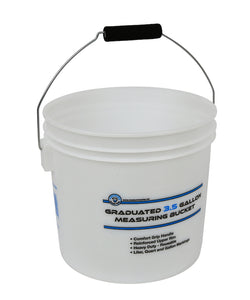 Measure Master Graduated Measuring Bucket 5 Gallon - GrowDaddy