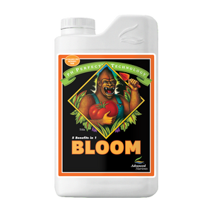 Advanced Nutrients: pH Perfect Bloom - GrowDaddy