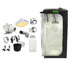 Baux Industries: 5x5 Grow Kit - GrowDaddy