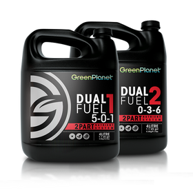 Dual Fuel (All Sizes) - Green Planet Nutrient
