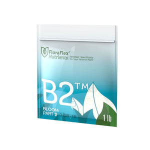 FloraFlex Nutrients: B2 ( All Sizes ) - GrowDaddy