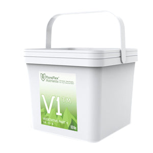Flora Flex Nutrients: V1 ( All Sizes ) - GrowDaddy