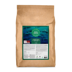 Gaia Green: Fishbone Meal - GrowDaddy