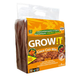 Grow IT: CoCo Coir Mix 2.5CF 4.5 KG Brick - GrowDaddy