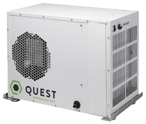 Quest: Dual 110 Overhead Dehumidifier - GrowDaddy