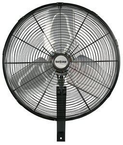 "Hurricane: Pro Commercial Grade Oscillating Wall Mount Fans (20""-30"" Sizes) - GrowDaddy"