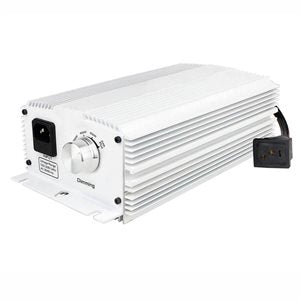 Lightspeed Digital CMH Ballast w/ Dimmable Dial 315W - GrowDaddy