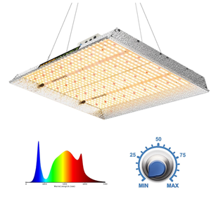 Mars Hydro: TSW2000 Series LED Grow Light With Dimmer - GrowDaddy