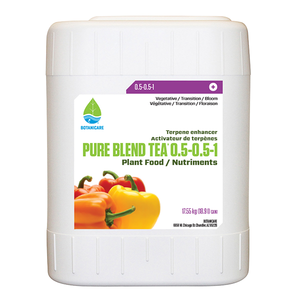 Botanicare: Pure Blen Tea - GrowDaddy