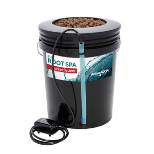 Active Aqua Root Spa 1-8 Bucket Systems - GrowDaddy