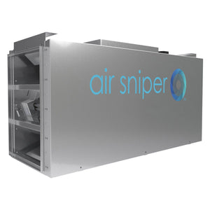 Air Sniper Inflow 36 / 36 - GrowDaddy
