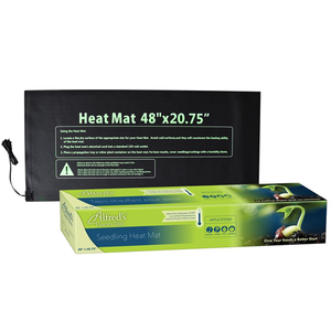 Alfred Heat Mats (All Sizes) - GrowDaddy