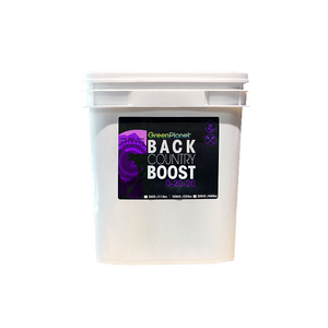 Green Planet Nutrients: Back Country Blend BOOST - GrowDaddy