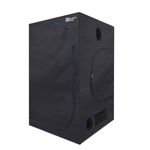 Black Box Grow Tents 4 x 4 - GrowDaddy