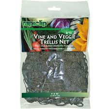 Rapiclip Trellis netting - GrowDaddy