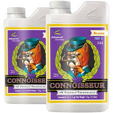 Advanced Nutrients: Connoisseur Bloom A - GrowDaddy