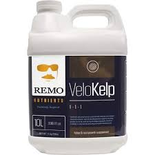 Remo Nutrients: VeloKelp - GrowDaddy