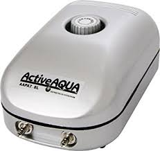 Active-Aqua Air Pump 2 Outlet 7.8 Litres Per Minute - GrowDaddy