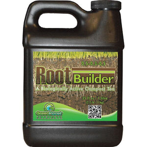 GreenPlanet Nutrients: Root Builder - GrowDaddy