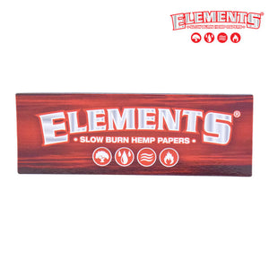 Element Rolling Papers - GrowDaddy