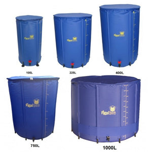 AutoPot Water Storage FlexiTanks (100L-1000L) - GrowDaddy